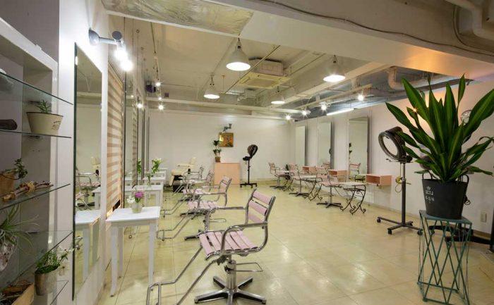 豊島園で縮毛矯正のうまい美容室ならリンクスフォーヘア